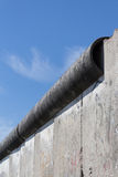 Berlin wall / berliner mauer. Berlin wall, berlin germany - berlin landmark Royalty Free Stock Images