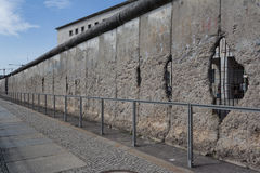 Berlin wall, berliner mauer Stock Photo