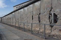 Berlin wall, berliner mauer Stock Photo
