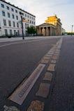 Berlin wall, germany Royalty Free Stock Image