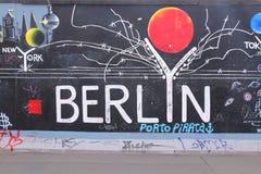 Berlin Wall Art berlin wall editorial photo - image: 78211406
