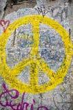 Berlin Wall, Germany Royalty Free Stock Photos