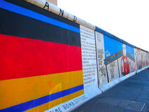 Berlin Wall, Germany Royalty Free Stock Image