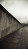 Berlin Wall in Germany Royalty Free Stock Image