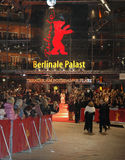 berlinale Royaltyfria Foton