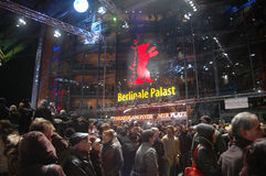 Berlinale Royalty Free Stock Images