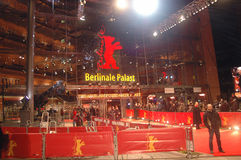 Berlinale Royalty Free Stock Image