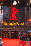 Berlinale Film festival Royalty Free Stock Images