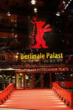 Berlinale Film festival Stock Image