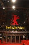 Berlinale Film festival Stock Image