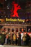 Berlinale Film festival Stock Photos