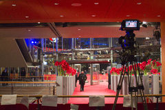 Berlinale Palast Stock Photos