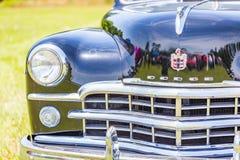 Berline de 1949 Dodge Coronet image libre de droits