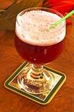 Berliner bier Weisse royalty-vrije stock foto's