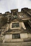 Berliner Dom Stock Afbeelding