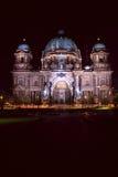 berliner dom zdjęcia stock