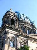 Berliner Dom. Cathedral in Berlin Royalty Free Stock Photos