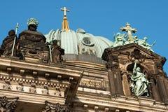 Berliner Dom Stock Images