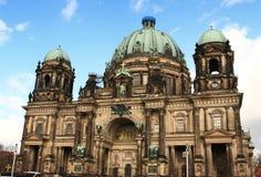 Berliner Dom, Berlin Stock Photo