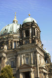 THE BERLINER DOM OR BERLIN CATHEDRAL Stock Photography