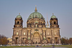 Berliner Dom (Berlin Cathedral) in Berlin, Germany Stock Photo