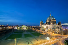 Berliner Dom, Berlin Stock Photos