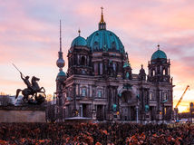 Berliner Dom (Berlin Cathedral) Stock Photo