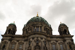 Berliner Dom in Berlin, Germany Royalty Free Stock Images
