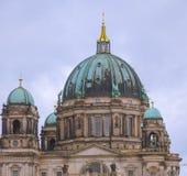 Berliner Dom Stock Photos