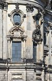 Berliner Dom Details, Germany Stock Photo