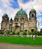 Berliner Dom, Germany Royalty Free Stock Photography