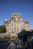 Berliner dome. In Berlin, Germany Royalty Free Stock Photo