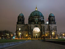 Berliner Dome Royalty Free Stock Photos
