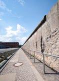 Berliner Mauer Lizenzfreie Stockbilder