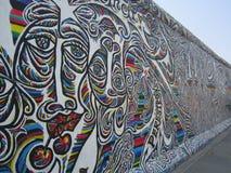 Berliner Mauer Stockfotografie