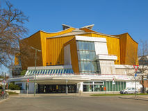 Berliner Philharmonie Stock Photos