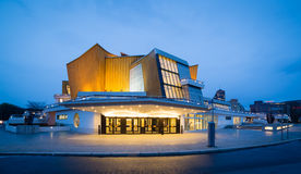Berliner Philharmonie Stock Photos