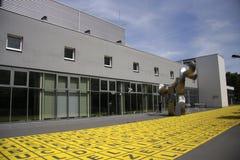 Berlinische Galerie Photographie stock libre de droits