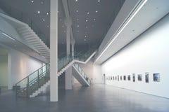 Berlinische Galerie Foto de archivo libre de regalías