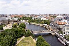 Berlino Fotografia Stock