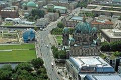Berlino Fotografie Stock Libere da Diritti