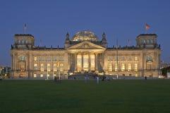Berlino fotografie stock