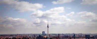Berlino Immagine Stock Libera da Diritti