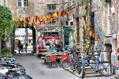Berlino, Germania Immagini Stock