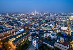 Berlino - la Germania Fotografia Stock Libera da Diritti