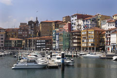 Bermeo, Pais Vasco,Basque Country, Stock Images