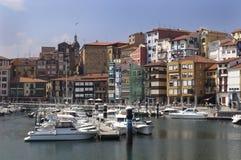 Bermeo, Pais Vasco,Basque Country, Stock Images