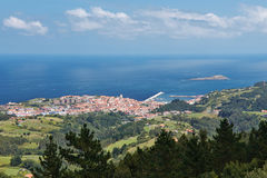 Bermeo, Spain Stock Photography