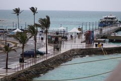 Bermuda Fotografia Royalty Free