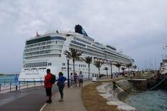 Bermuda zdjęcia stock